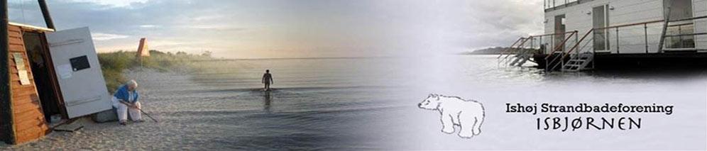Ishøj Strandbadeforening Isbjørnen